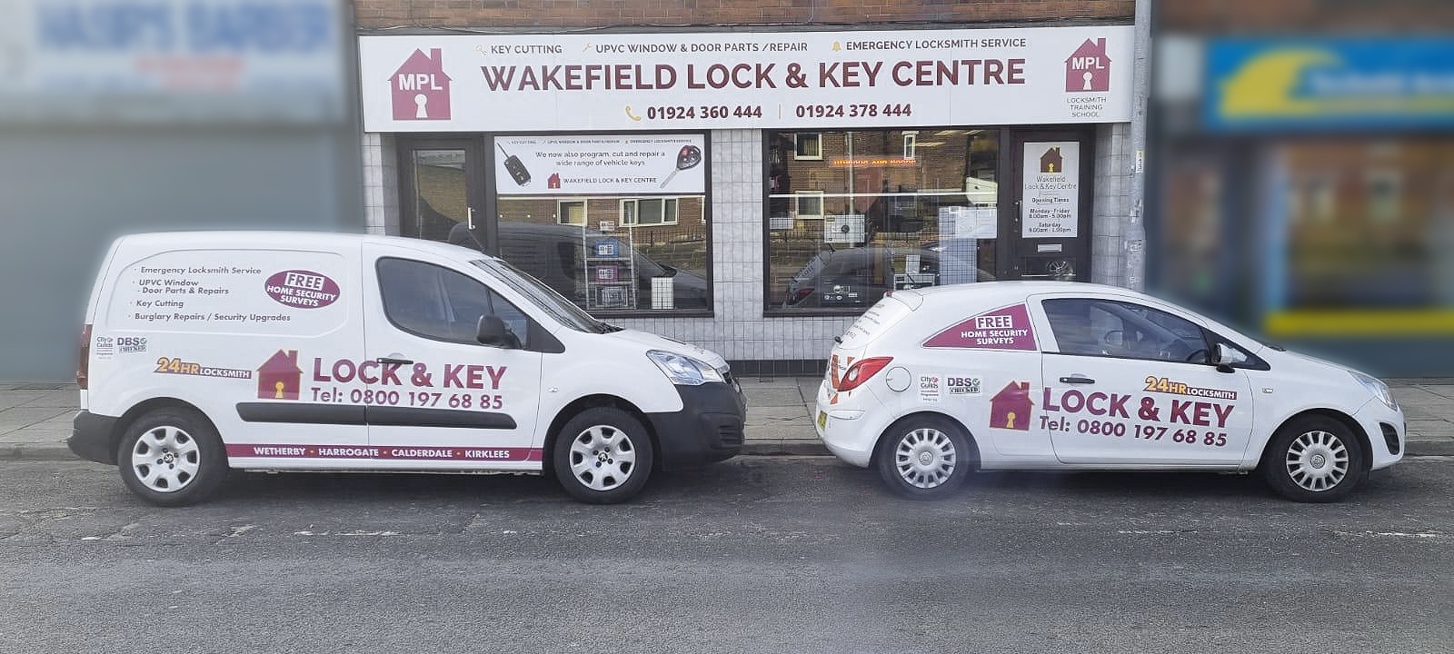 Welcome to Locksmith Tools featured image